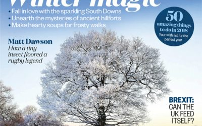 BBC Countryfile – January 2018