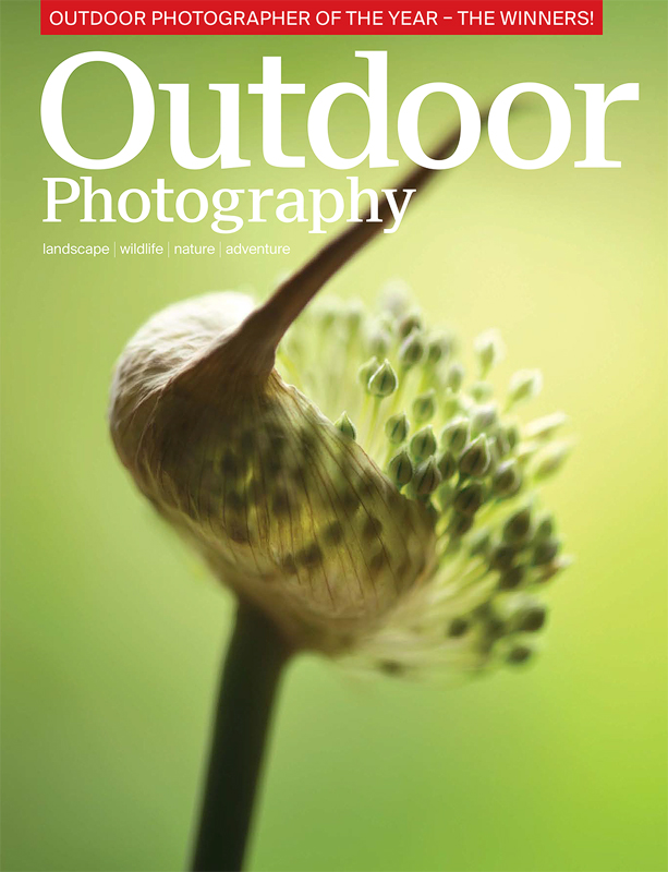 OUTDOOR PHOTOGRAPHY – APRIL 2018